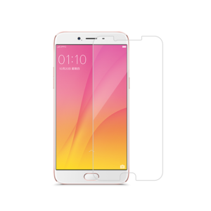 High Clear! 9H Anti-Scratch Tempered Glass Screen Protector for Oppo R9 Plus