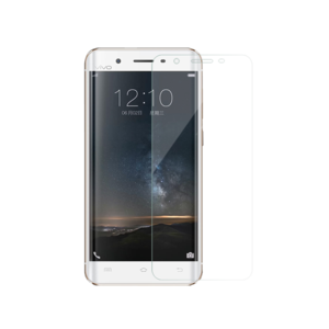 Clear anti-scratch tempered glass screen protector for Vivo xplay5