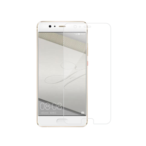 Clear 9H hardness tempered glass screen protector for huawei P10